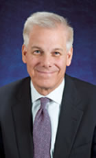 Photo of Dennis Mulhaupt