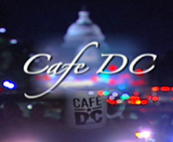 VOA Launches new TV Program for Pakistan, 'Café DC'
