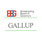 BBG, Gallup Partner on Research