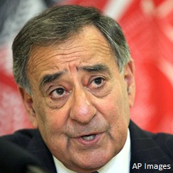 An Alhurra TV Exclusive with Sec. Panetta on Iran, Syria