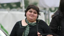 RFE/RL Correspondent in Azerbaijan Targeted in Blackmail Campaign