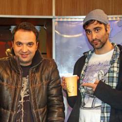Parazit: VOA Satire for Iran Gets TV Award