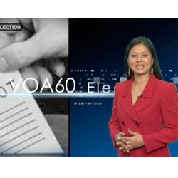 VOA Provides US Election Coverage to Desh TV in Bangladesh