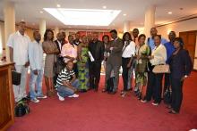 Votre Sante, Votre Avenir – Your Health, Your Future Visits the DRC