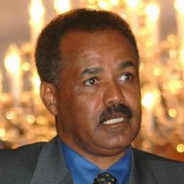VOA Exclusive with Eritrean President