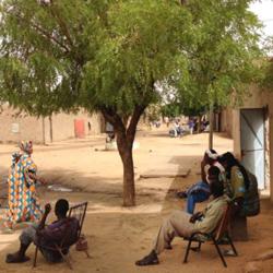 VOA Reporter Makes Trek to Northern Mali