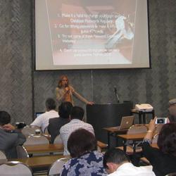 Internet Security Training for World Uyghur Congress