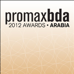 PromaxBDA Arabia Recognizes Alhurra On-Air Promotions