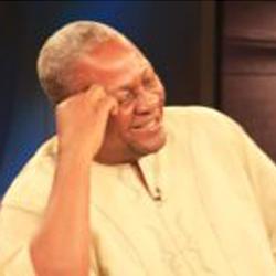 Ghana VP on VOA's Straight Talk Africa