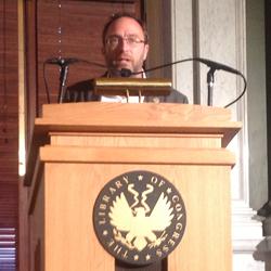 Wikipedia's Jimmy Wales on Internet Censorship