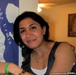 Radio Farda Journalist Wins 2012 MJ Bear Fellowship
