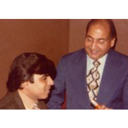 VOA Urdu pays tribute to legendary Bollywood singer
