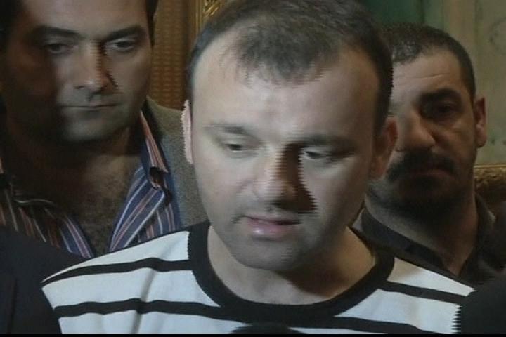 The BBG Welcomes the Release of Cüneyt Ünal, Awaits Word on Bashar Fahmi