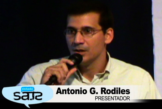 One Week Later, Rodiles Remains Jailed in Cuba