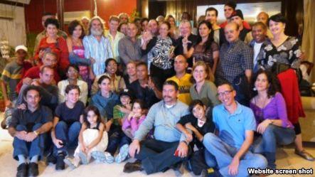 Estado de SATS Producer Rodiles is Released From Cuban Jail