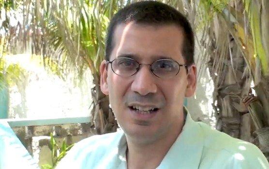 Producer of TV Martí's Estado de SATS Jailed