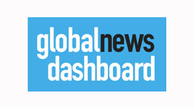 Website showcasing news from around the world debuts today