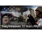 RFE/RL Profiles Five Iconic Individuals of the Iraq War