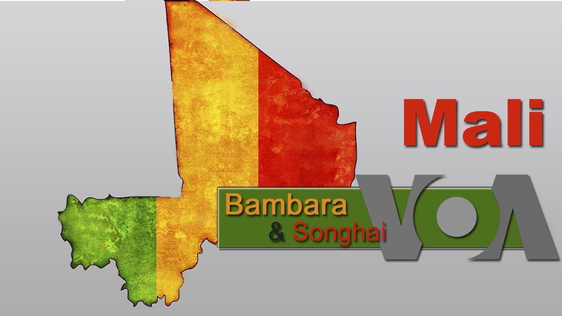 VOA Debuts Bambara in Mali