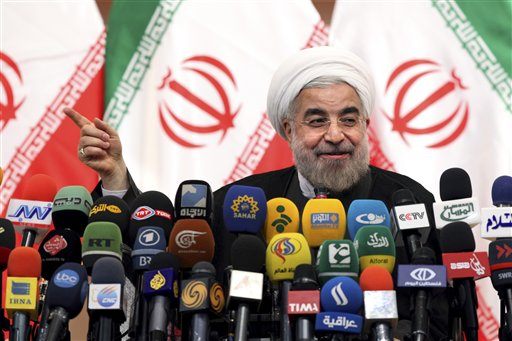 RFE/RL Reports: Iran After the Election of Hassan Rohani