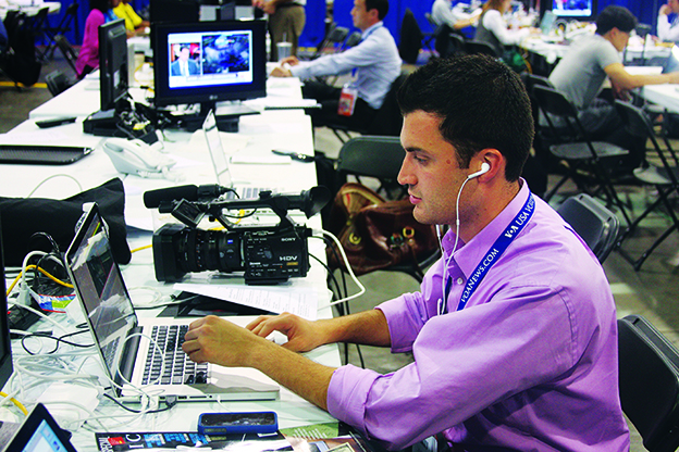 BBG Broadcasters Earn Record-Breaking Audience Topping 200 Million a Week Worldwide