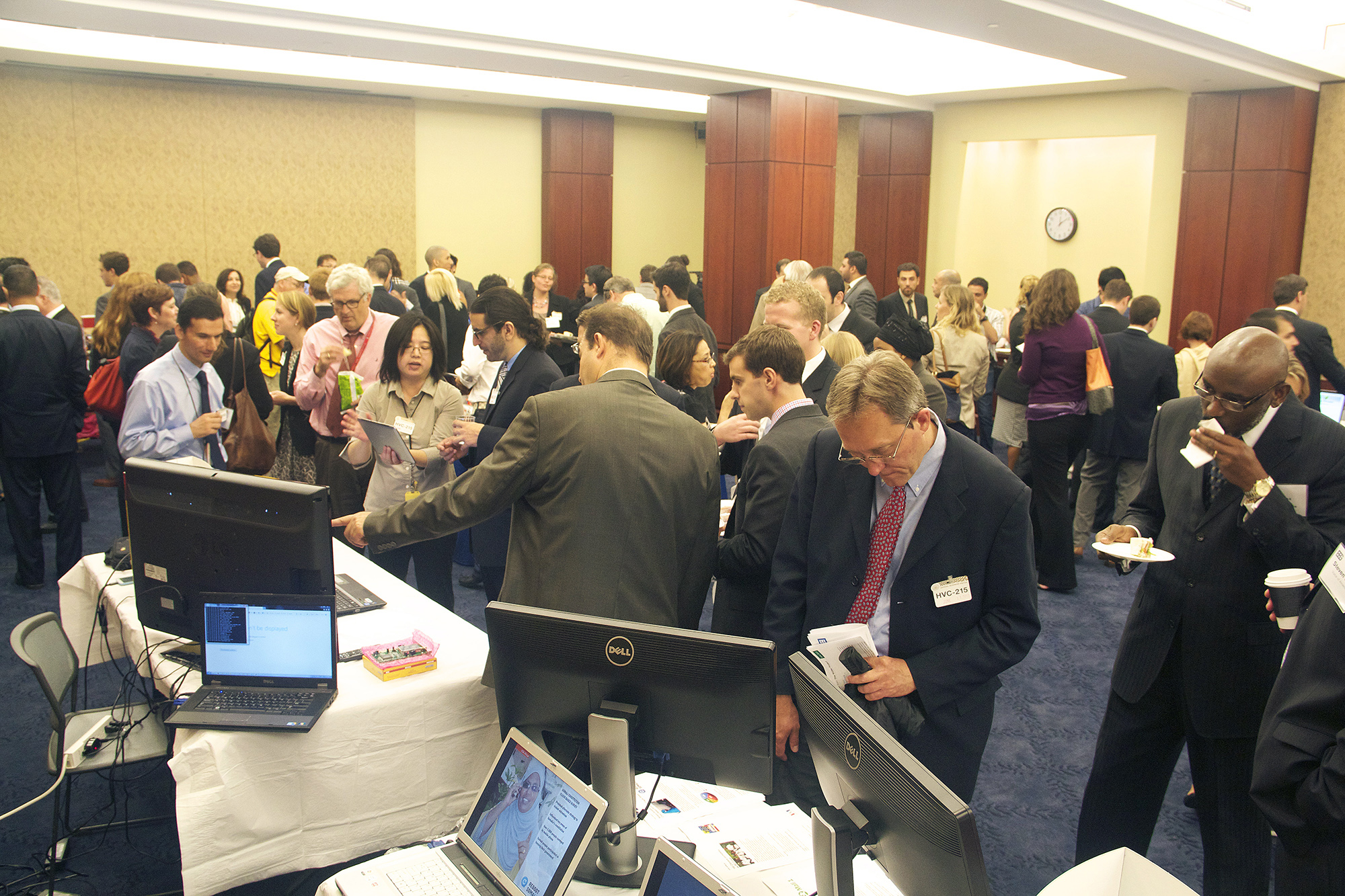 BBG Holds Digital Innovation Expo