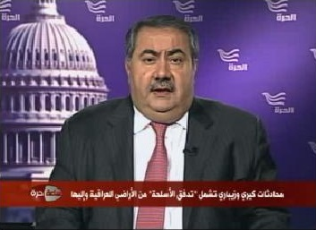 Iraqi Foreign Minister Speaks to Alhurra in an Exclusive Interview