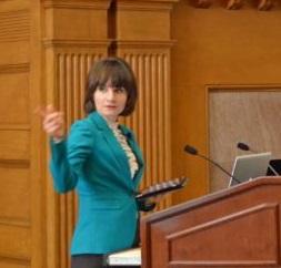 """Podelis"" host Yulia Savchenko shares social media secrets"