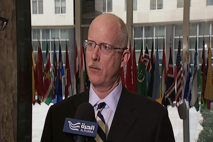 Alhurra Television interviews the US Ambassador to Algeria