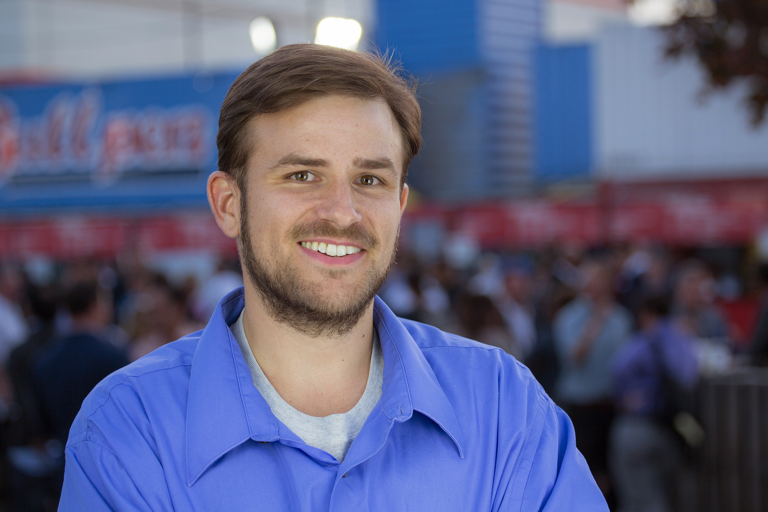 BBG's Will Sullivan Speaks at SXSW Interactive