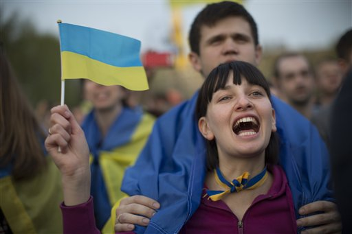 Ukrainians Turn to VOA and RFE/RL for Accurate Information on Developments