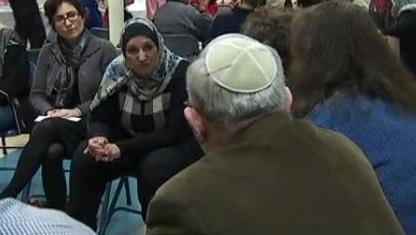 Alhurra Reports on Religious Tolerance