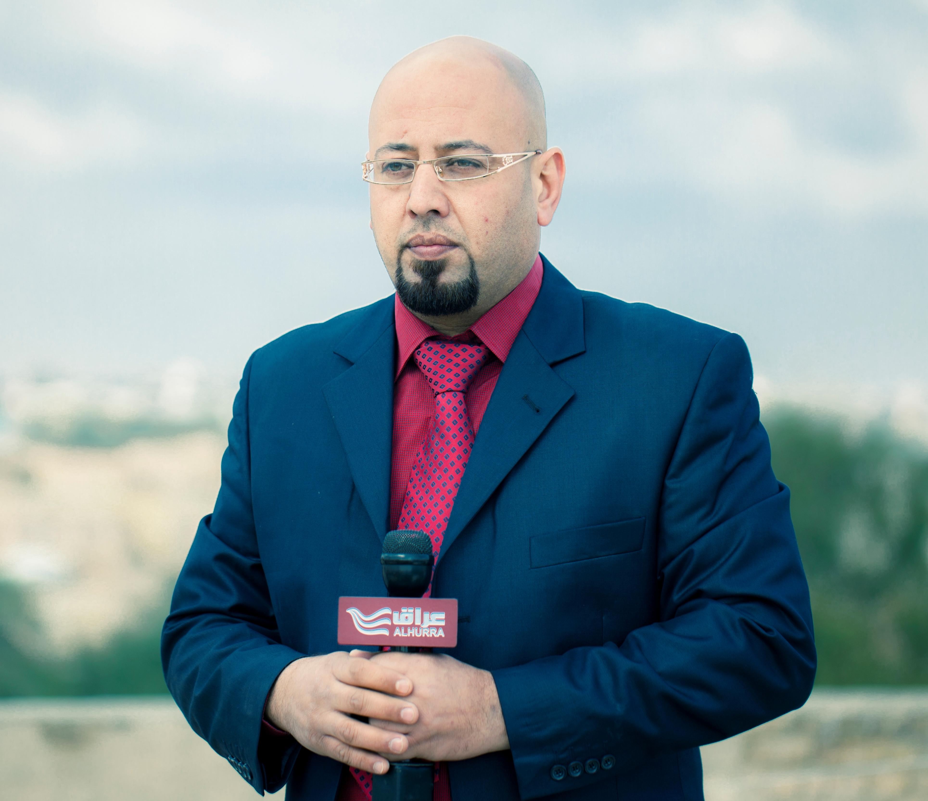 Maitham Al-Shibani