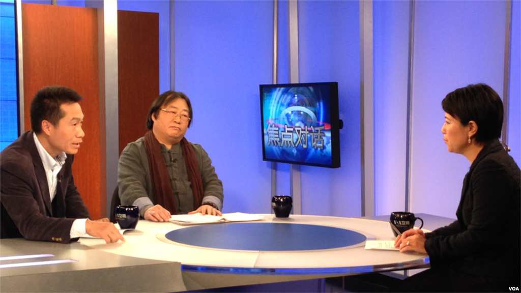 Tiananmen Square Eyewitnesses Open Up to VOA Ahead of 25th Anniversary