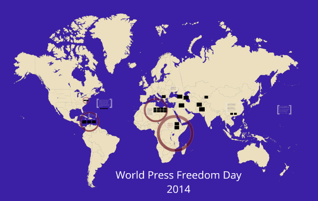Accurate, Reliable Journalism is More Essential than Ever Before, BBG Says in Marking World Press Freedom Day