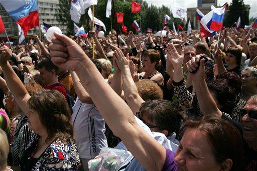BBG Provides New Programs, Comprehensive Coverage in Russian