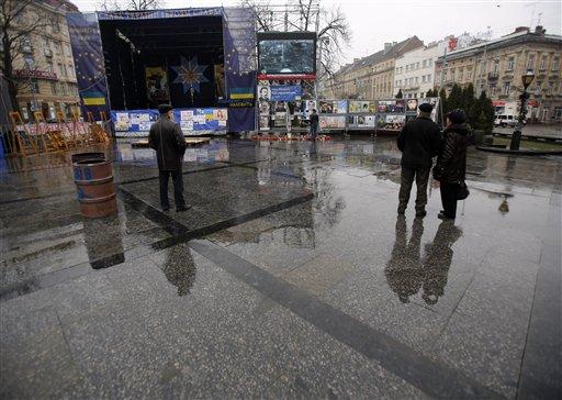 BBG audience reach doubles in Ukraine