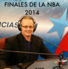 Radio Martí Brings the NBA Finals to Cuba
