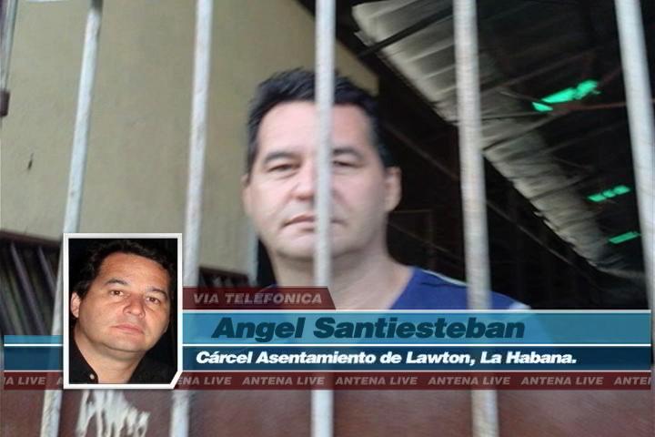 Exclusive: Martís Interview Jailed Cuban Writer