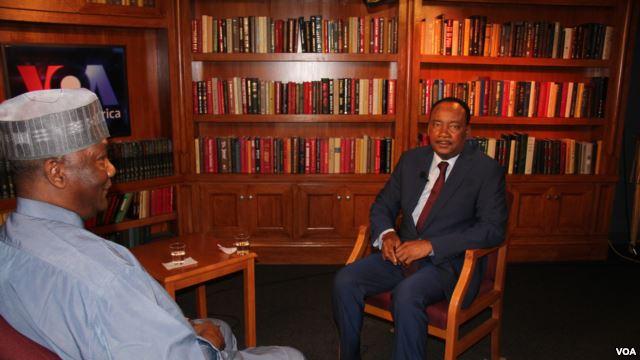 VOA Peerless in Coverage of U.S.-Africa Leaders Summit