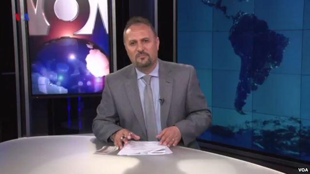 VOA Partners with NRT TV in Iraqi Kurdistan