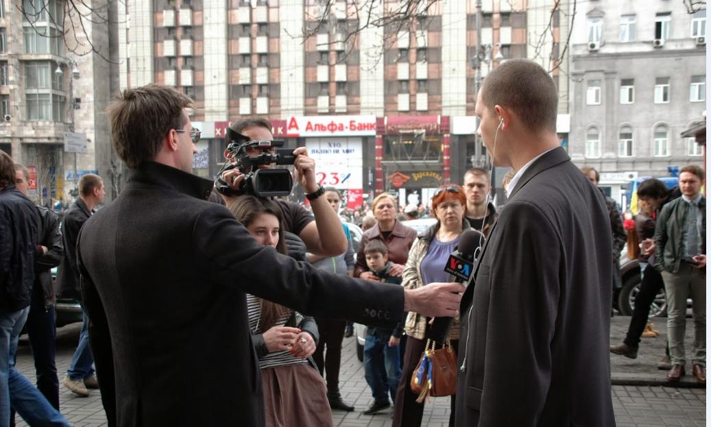 U.S. International Media Attract Record Audience of 215 Million