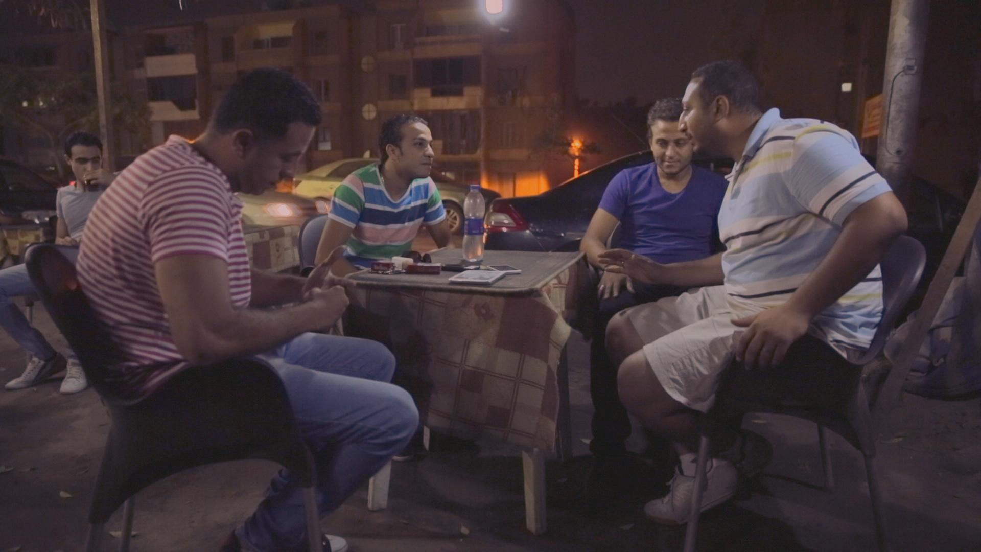 Cairo comes to life on Alhurra TV