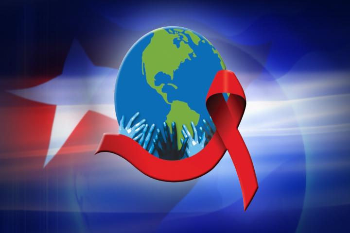 BBG networks mark World AIDS Day
