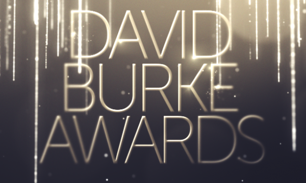 Logo of the BBG's David Burke Awards