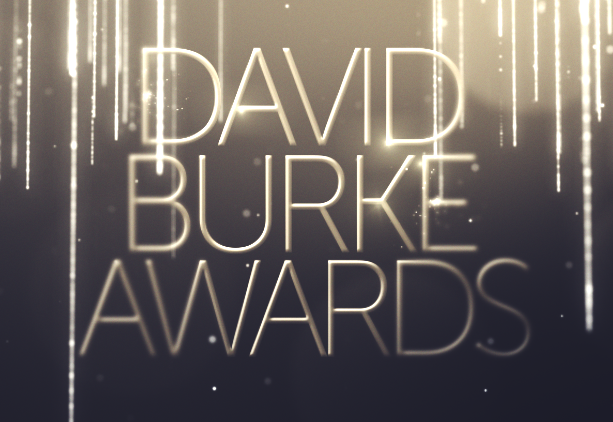 Burke Awards Ceremony 2014