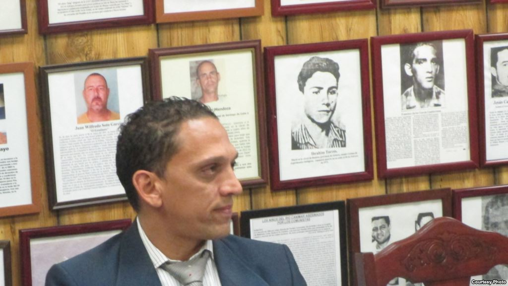 Independent journalist detained in Cuba