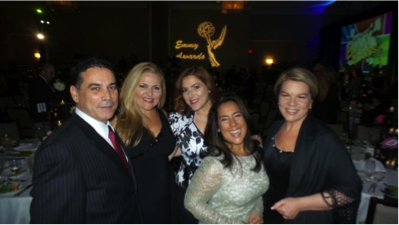 Emmy Awards By The National Academy Of Television Arts And Sciences Suncoast Chapter