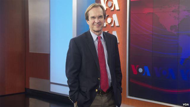 David Ensor