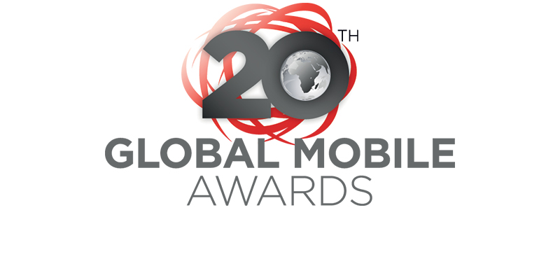 Nomination for Best Mobile Media and Publishing Application